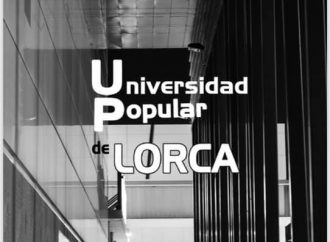 La Universidad Popular de Lorca oferta 1.500 plazas para los cursos de octubre a marzo